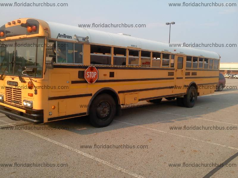 School Bus 101, long technical post - Page 16 - ePlaya