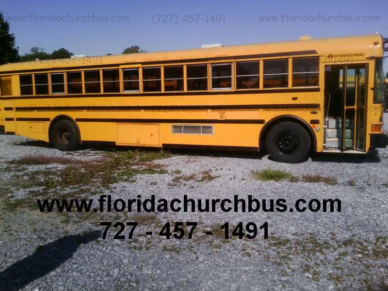 better buses better prices we deliver