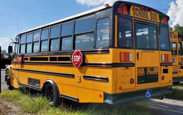 [SCHEMATICS_4NL]  BETTER BUSES-BETTER PRICES - yellow used school buses for sale online | 2007 Thomas C2 Brake Wiring Diagram |  | www.floridachurchbus.com